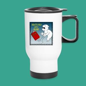 HGB Logo Travel Mug - Travel Mug