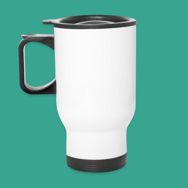 HGB Logo Travel Mug
