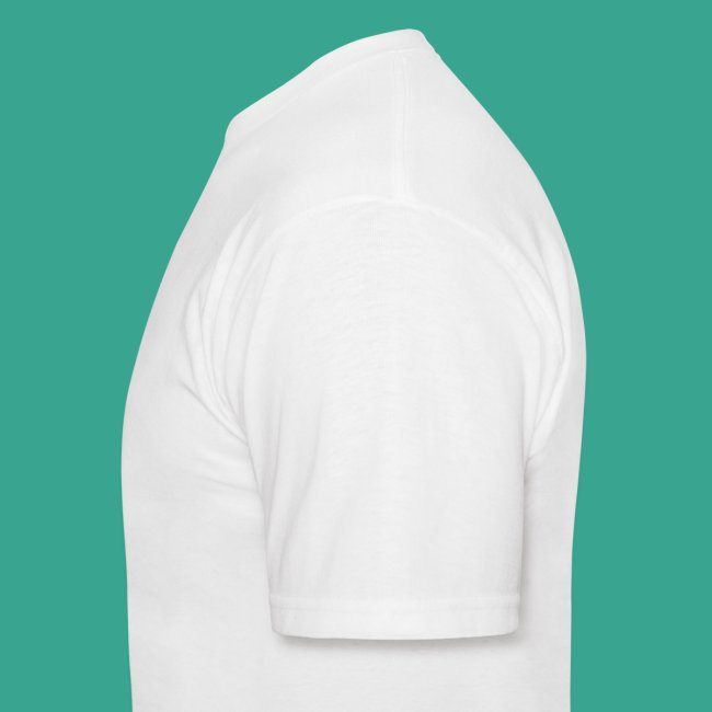 HGB Logo Dead Jingle Men's T-shirt