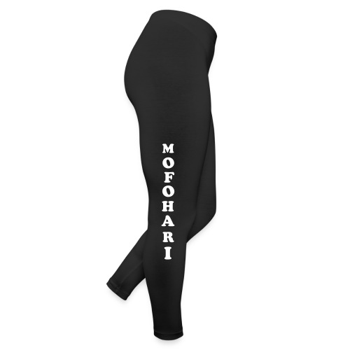 MOFOHARI LEGGINGS - Leggings