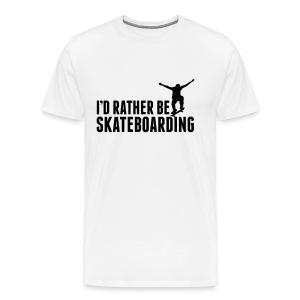 Love Basketball - Men's Premium T-Shirt