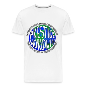 Prestige Worldwide - Men's Premium T-Shirt