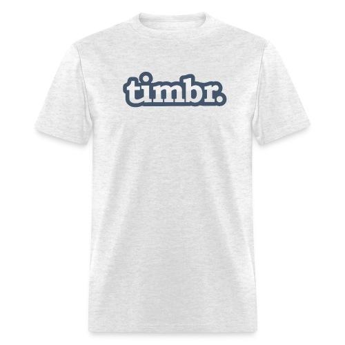 Phish - Timbr (Jerry) - Men's T-Shirt
