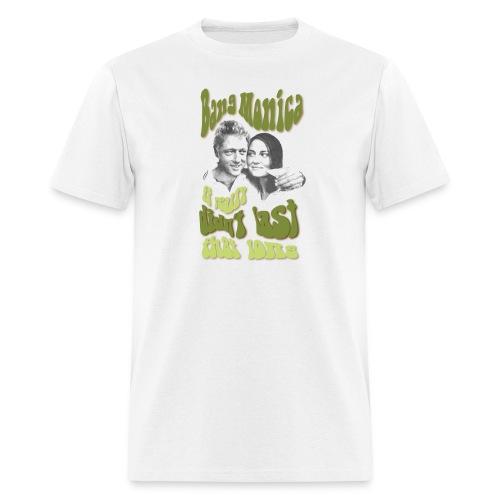 Sing Monica - Men's T-Shirt