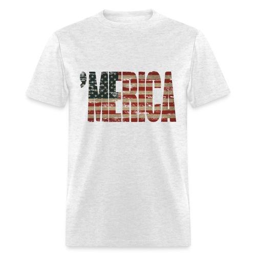 'Merica - Men's T-Shirt