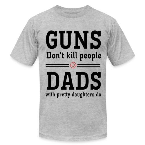 Watch Out - Men's  Jersey T-Shirt
