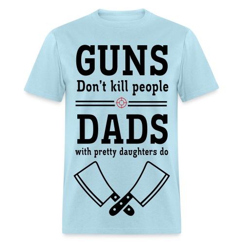 Dads - Men's T-Shirt