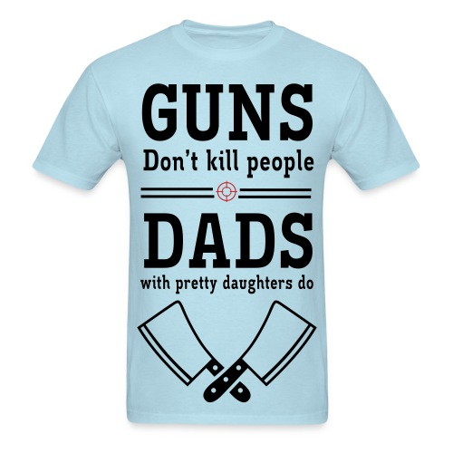 Dads - Men's T-Shirt