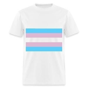 T Pride - Men's T-Shirt