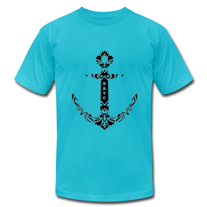 Untitled4 - Men's Fine Jersey T-Shirt