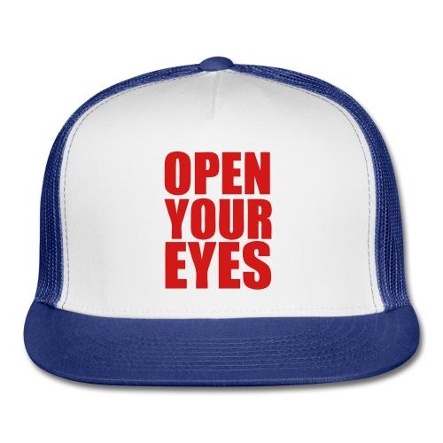 OYE. Cap - Trucker Cap