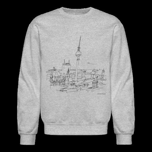 Berlin - Crewneck Sweatshirt