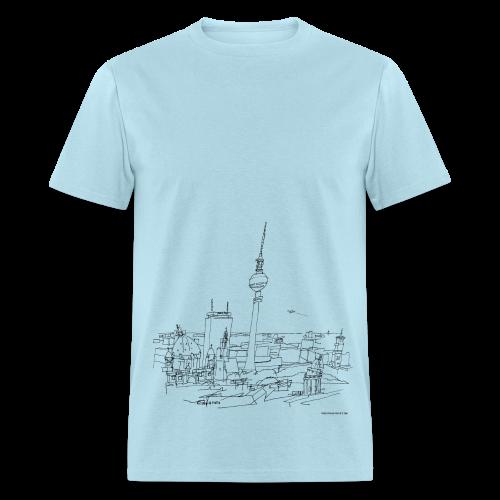 Berlin - Men's T-Shirt
