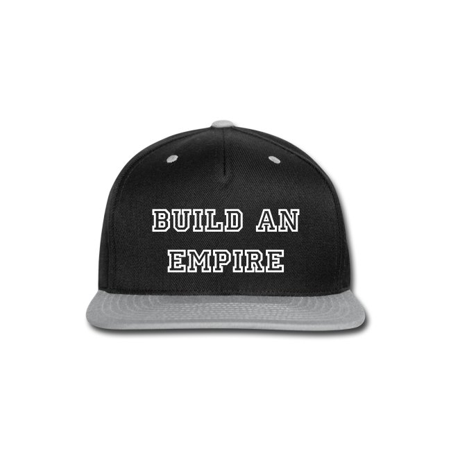 Build an Empire Hat