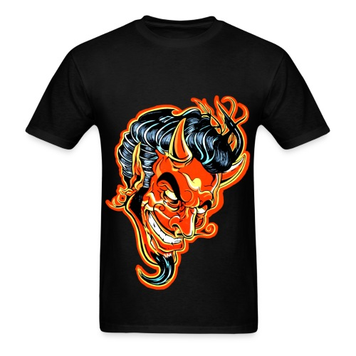 Hellbilly - Men's T-Shirt