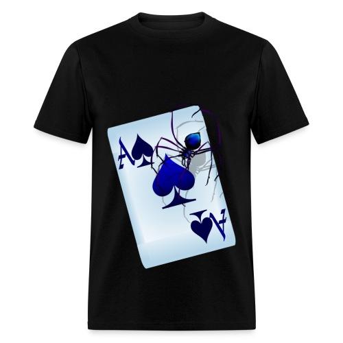 Big Ace - Men's T-Shirt