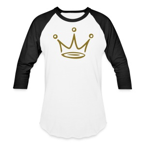 Was Goodie Royalty Baseball Shirt - Baseball T-Shirt