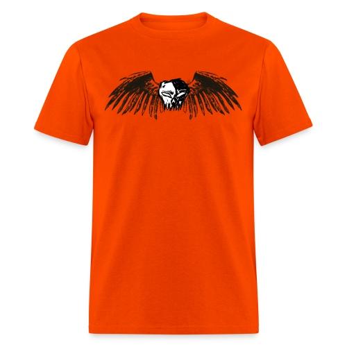 Angel of Death | Male Tee Shirt - Men's T-Shirt
