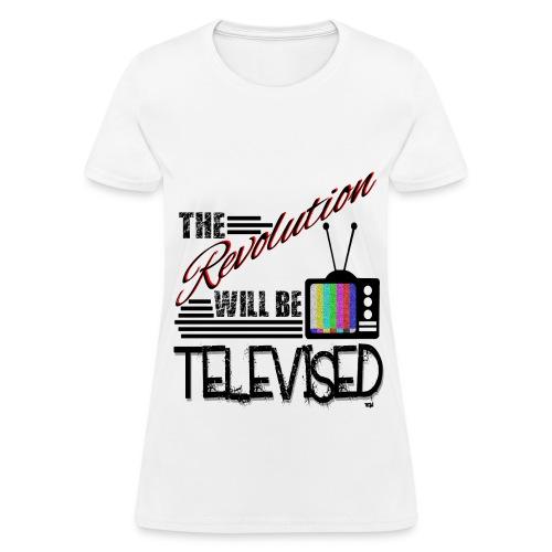 Revolution Shirt - Women's T-Shirt