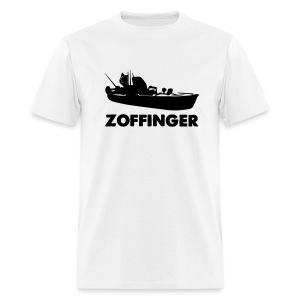 Zoffinger Men's T-shirt - Men's T-Shirt