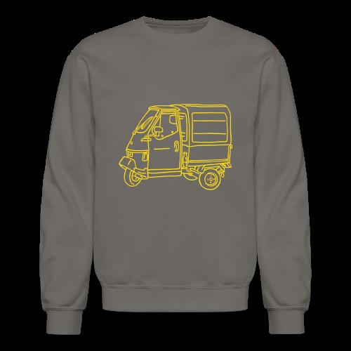 Tricycle Van - Crewneck Sweatshirt