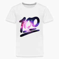 One HUNNID (100) Kids' Shirts
