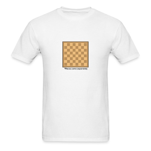 Pieces Come Seperately - Men's T-Shirt