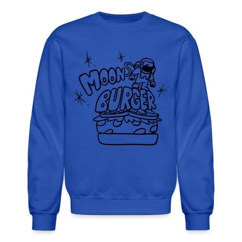 MBMensCrewneckSweater - Crewneck Sweatshirt