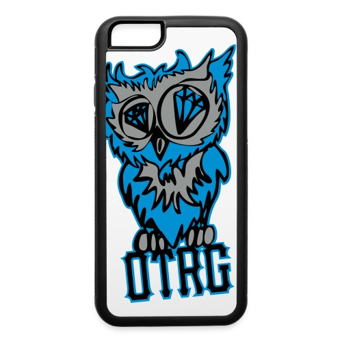 OTRGowl - iPhone 6/6s Rubber Case