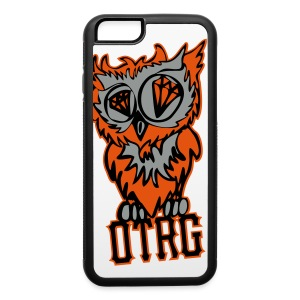 OTRGowl - iPhone 6/6s Rubber Case