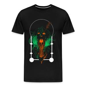 Color Me Dead (Alternative) - Men's Premium T-Shirt