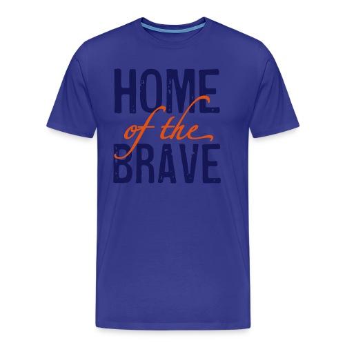 4th of July - Men's Premium T-Shirt