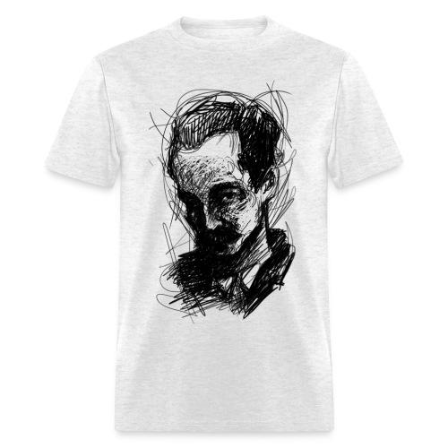 Jose Marti T-Shirt - Men's T-Shirt