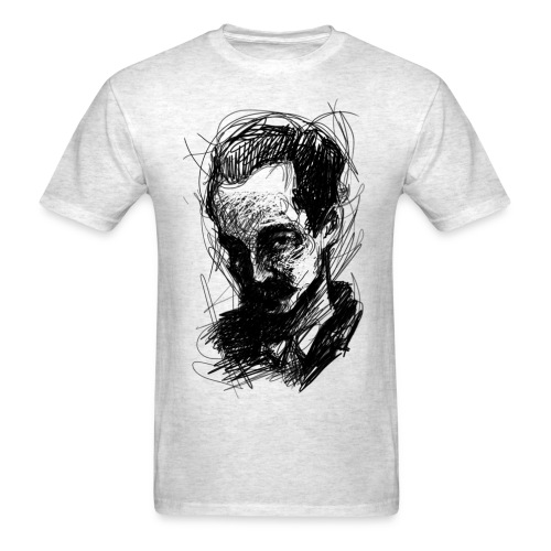 Jose Marti T-Shirt - Men's T-Shirt