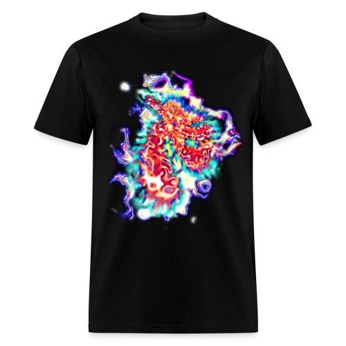 Electric Lullaby - Men's T-Shirt