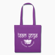 Vintage Yoga Team Bags & backpacks