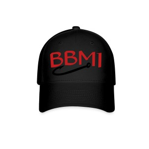 BigBassMaster1 Hat: Brown - Baseball Cap