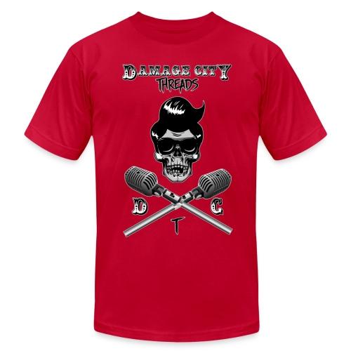 DCT Mics - Men's Fine Jersey T-Shirt