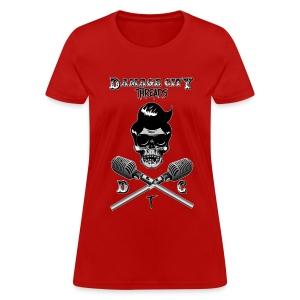 DCT Mics - Women's T-Shirt