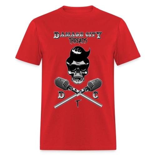 DCT Mics - Men's T-Shirt