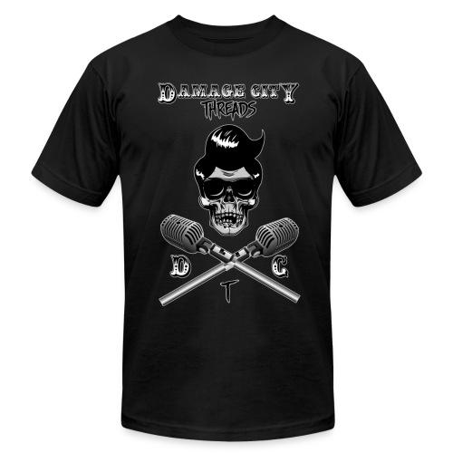 DCT Mics - Men's  Jersey T-Shirt