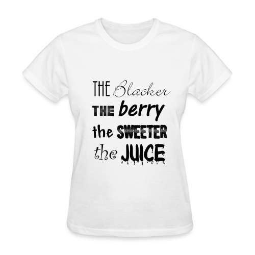 Berry Tee  - Women's T-Shirt