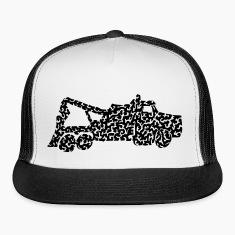 Tow Truck Driver hat