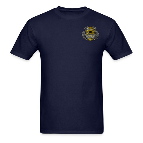 1st Class - Men's T-Shirt
