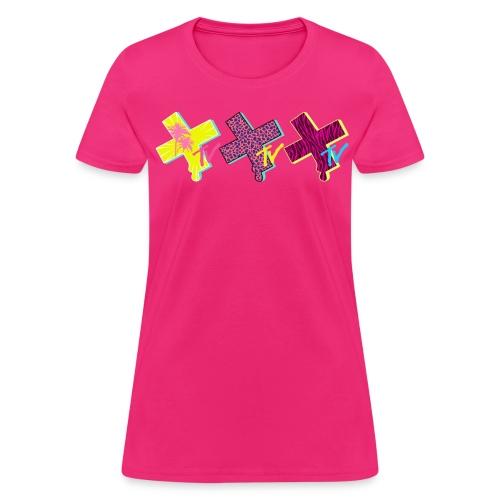 Summer of the 90s - Women's T-Shirt