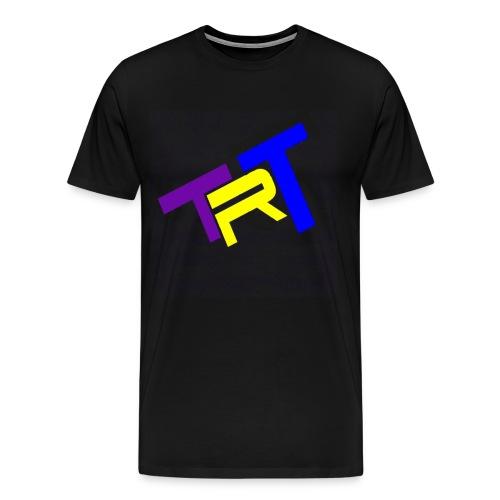 Custom Britt TShirt :) Love Ya Girl :P - Men's Premium T-Shirt