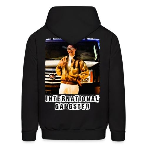 International Gangster - Men's Hoodie