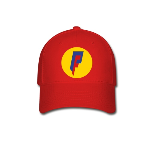 Private Freedom (front logo only) - Baseball Cap