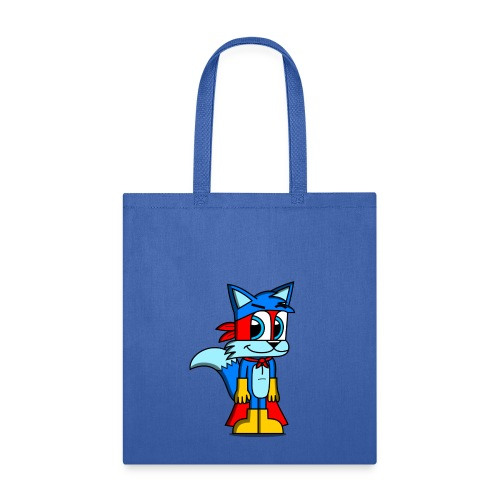 Super Hyper - Tote Bag