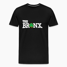 The Bronx New York Irish T-Shirts